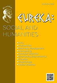 EUREKA: Social and Humanities
